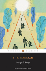 Indian author R.K Narayan: Malgudi Days