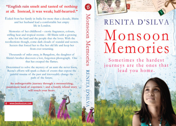 Monsoon Memories full book cover