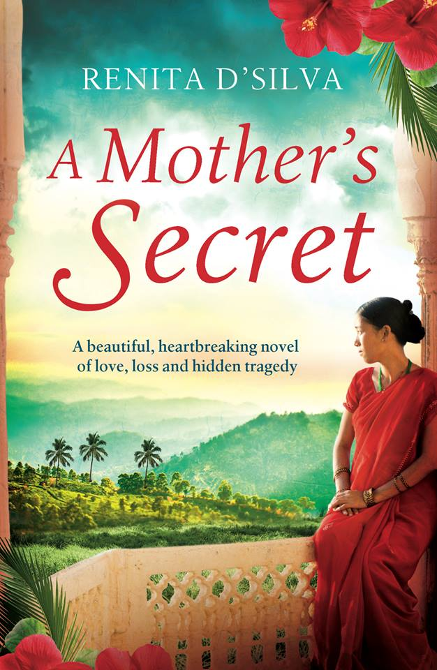 A Mother's Secret cover
